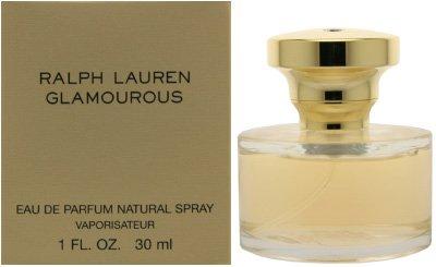 Glamourous by Ralph Lauren for Women, Eau De Parfum Natural Spray, 1 Ounce