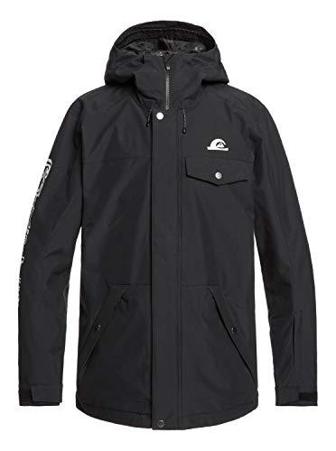 Quiksilver Herren Snowboard Jacke The Hood Jacket