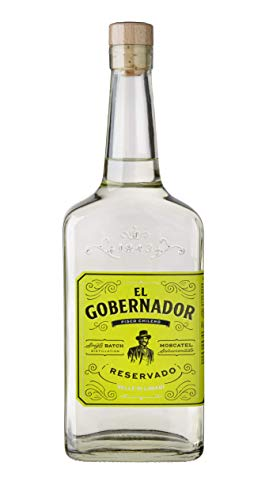 El Gobernador Pisco, 70 cl - 700 ml