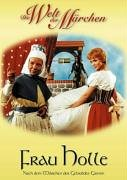 『Frau Holle [DVD]』のトップ画像