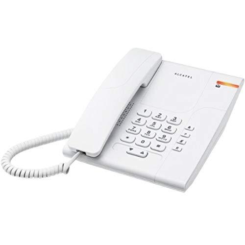 Alcatel Temporis 180 Téléphone VoIP Blanc
