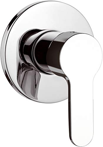 Grifo monomando empotrable para ducha - Serie Winner