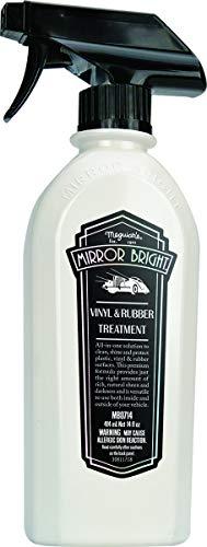 Meguiar's MB0714EU Mirror Bright - Traitement Plastiques & Vinyles - 414 ml