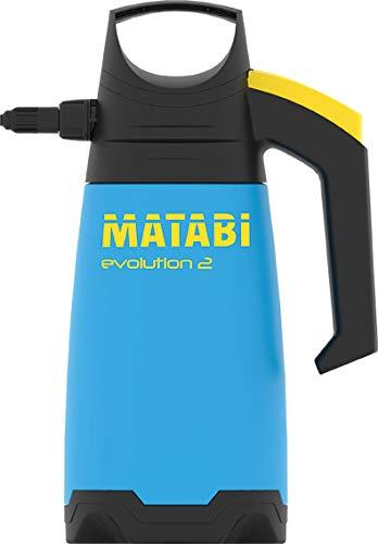 MATABI 82042 Pulverizadores, Multicolor