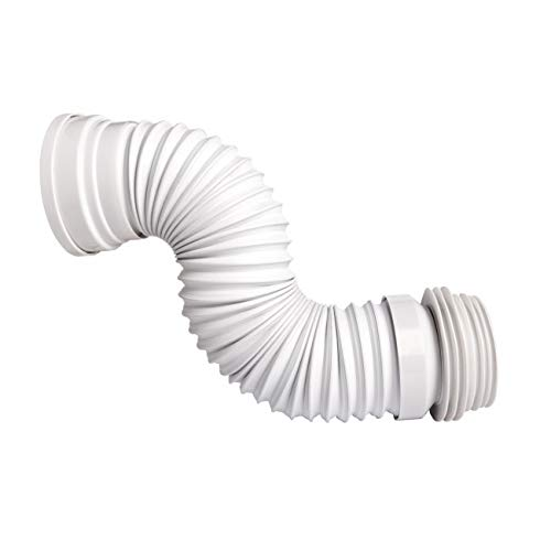 Wirquin - Manguito wc extensible armadura metalico/a rwbe 1400l miniatura
