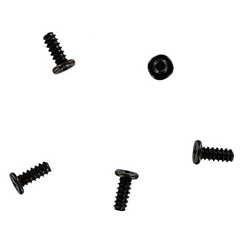 Confezione da 5 pezzi di ricambio per controller PS4 DualShock 4