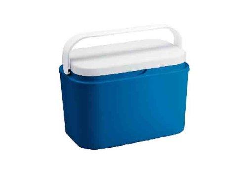 Atlantic Kühlbox 10L, Mini-Kühlbox, Isolierbox, Thermokühler mit Kühlbox, isoliert