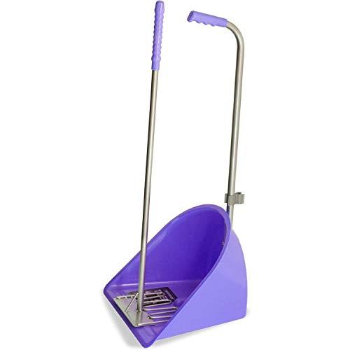Tubtrug Tidee Bollensammler Violett violett