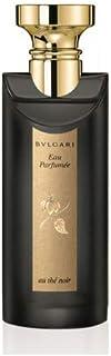 Bvlgari Au The Noir Intense Eau Parfumee For Unisex Eau de Cologne, 75 ml