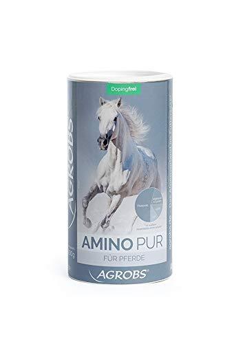 Agrobs Amino Pur 800 g Getreide- und melassefrei
