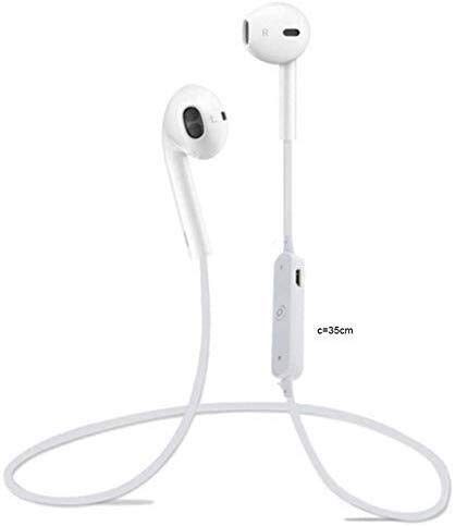 Hoofdtelefoon S8S7 mini oorschelp Universal Sports Lichte Unisex oorbellen handsfree headset