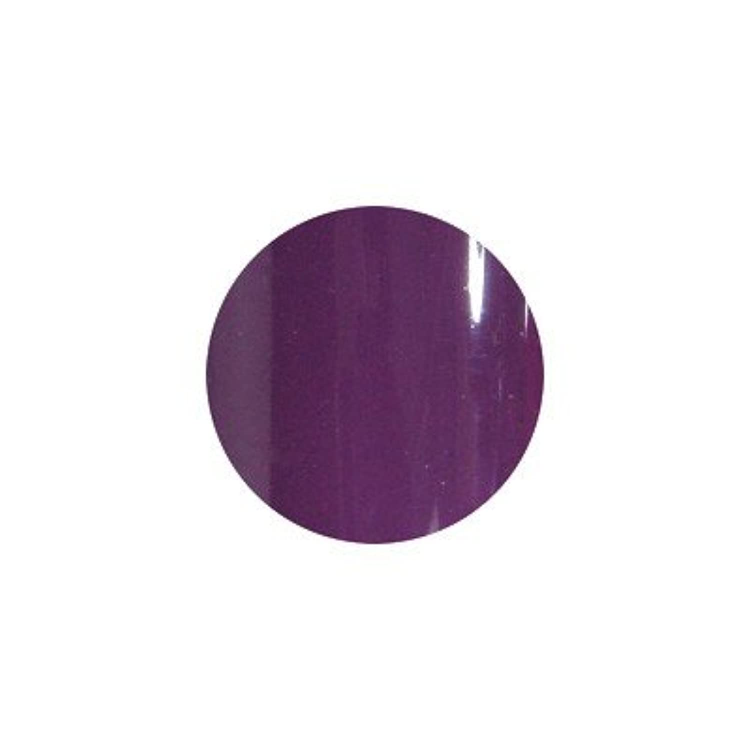 ずんぐりした名義で雇ったsacra カラージェル No.026 紫式部