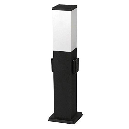 Rabalux Außenbeleuchtung Höhe: 500 mit 4 Steckdosen