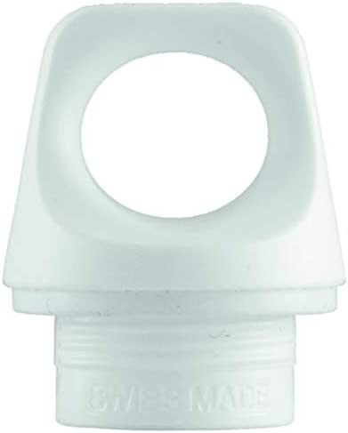 SIGG Loop Top Swiss Made Water Bottle Top White product image