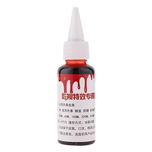 Maquillaje Con Sangre marca Fictory