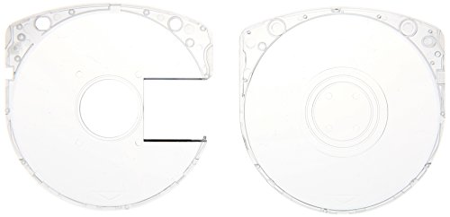 Generic 10X Replacement UMD Game Disc Case Shell (804551664342)