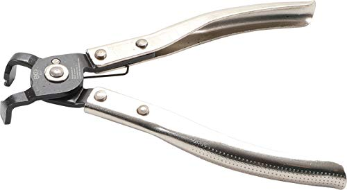 BGS 8347   Alicates para abrazaderas de mangueras   para CLIC   175 mm
