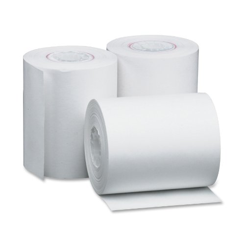 Pm Perfection Receipt Paper - 1