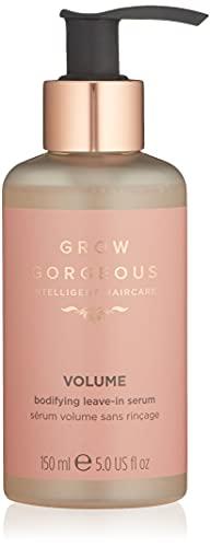 Grow Gorgeous Volumen Leave-in Serum, 150 ml