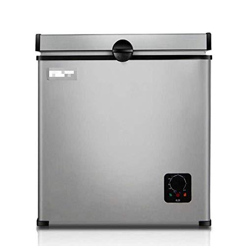 FZYE Refrigerador automático para automóvil 35L Mini refrigerador portátil Compresor Refrigerador para automóvil Refrigerador para Acampar Refrigerador para el hogar con Aislamiento de