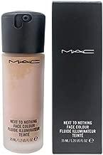 MAC Next To Nothing Face Colour Medium Plus