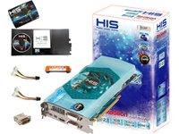 HIS ATI Radeon HD6870 IceQ X Turbo Grafikkarte (PCI-e, 1GB, GDDR5 Speicher , DVI-I, HDMI, 2 x DisplayPort)