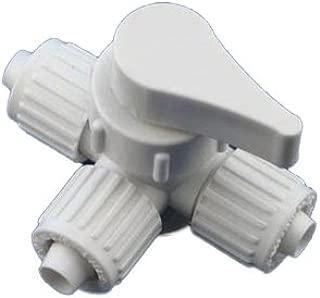Best pex three way valve Reviews