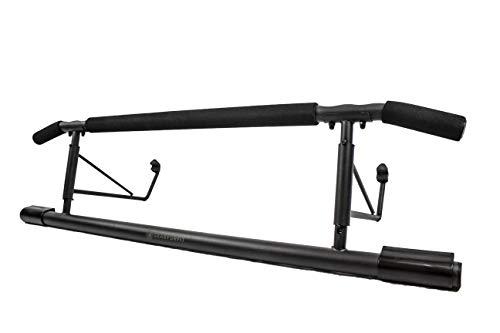 Doorway Foldable Pull Up Bar Chin Up Bar