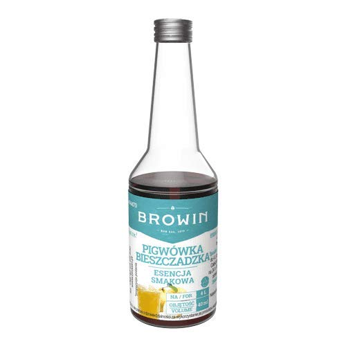 Quitte / Quince - Wodka Aroma Essenz Konzentrat Vodka Fusel Turbohefe / 40ml Für 4L Alkohol…