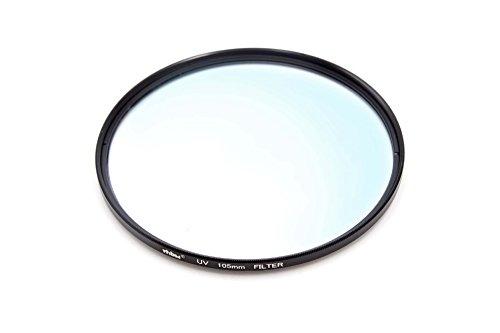 vhbw Filtros UV 105mm para cámaras Digitales, cámara con Objetivos Intercambiables, Objetivos de cámara Sigma 120-300 mm F2.8 DG OS HSM Sports