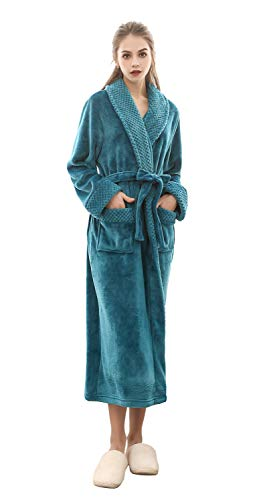 (ウェストクン) Westkun バスローブ レディース メンズ パジャマ お風呂上り ルームウェア 冬 厚手 もこもこ 毛布 バスローブ お風呂上り あったか 裏起毛 前開き 着る毛布 ナイトガウン 部屋着 男女兼用 ナイトウェア 寝巻き かわいい おし
