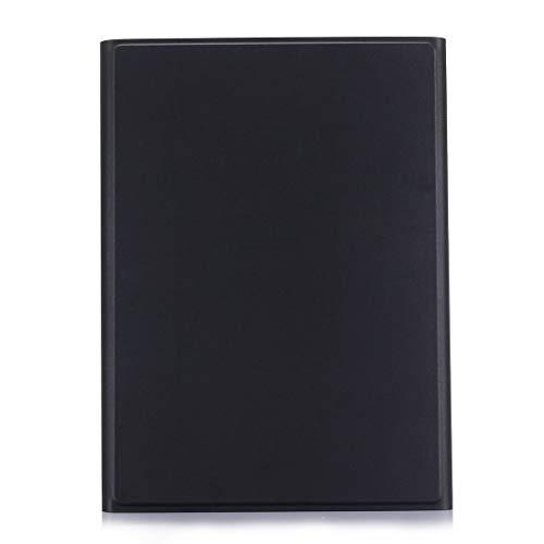 PHONETABLETCASE+ / A870 Compatible with Compatible with SAMSUNG Galaxy Tab S7 T870 / T875 Teclado de Bluetooth desmontable de 11 pulgadas Teclado de Bluetooth Ultrathin Horizontal Flip Funda con sopor