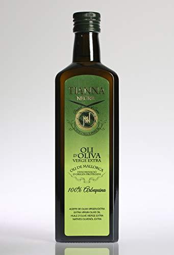 Tianna Negre Aceite de Oliva virgen extra Olivenöl Mallorca 0,5-l