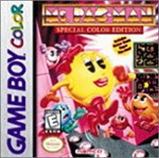 Best ms pac man special color edition Reviews