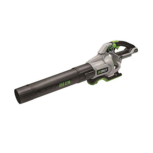 EGO Power+ LB6500 180 MPH 650 CFM 56V Lithium-Ion Cordless Electric Variable-Speed Blower (Tool Only- Battery and Charger NOT Included)