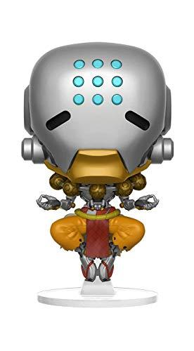 Funko 29052 Actionfigur Overwatch - Zenyatta