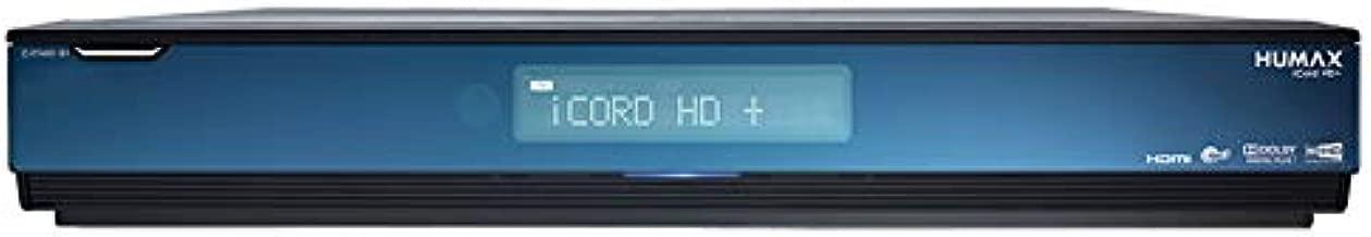 HUMAX I CORD HD+