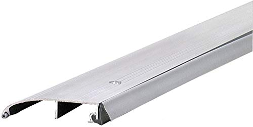 M-D Building Products 8433 5/8-Inch - 36-Inch Deluxe Low Bumper Threshold