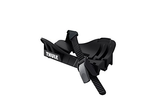 Thule 599100 UpRide Fatbike Adapter, Schwarz, One Size