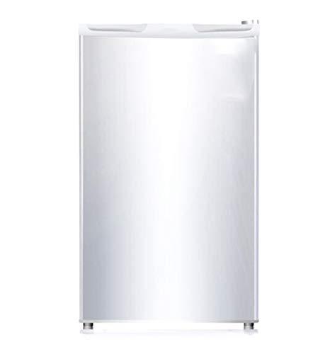 Brushes 100 Litri monoporta refrigerato Micro-congelatore Frigorifero Mini Piccolo dormitorio delle Famiglie di Prima Classe di efficienza energetica Risparmio energetico e Silenzioso