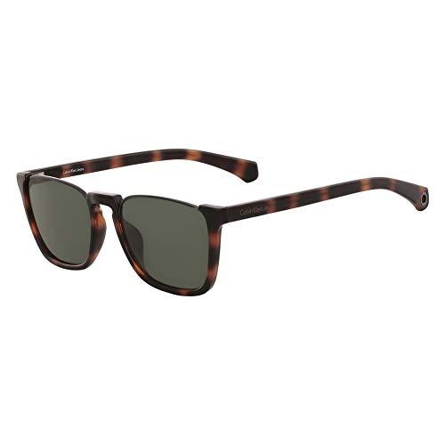 Óculos de Sol Calvin Klein Jeans Ckj795s 215/52 Tartaruga