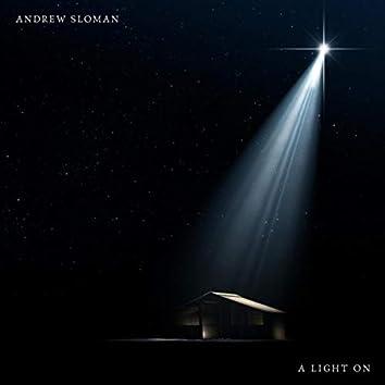 A Light On