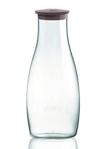 Retap BRP1.2-LB 1.2 Glas, grau, 1.2 Carafe