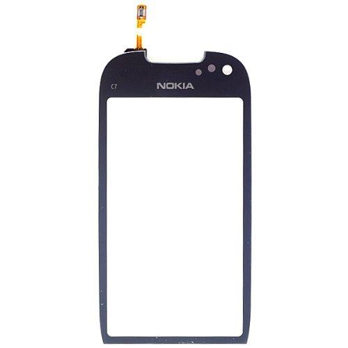 Nokia C7–00a di finestra Lens Module–nero