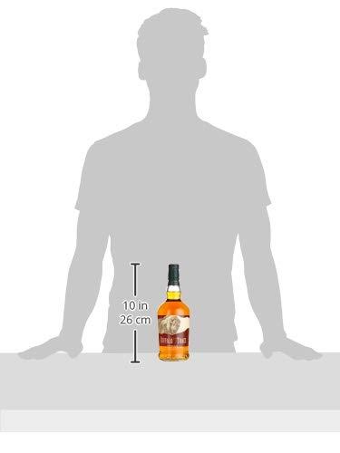 Buffalo Trace Kentucky Straight Bourbon Whiskey (1 x 0.7 l) - 2