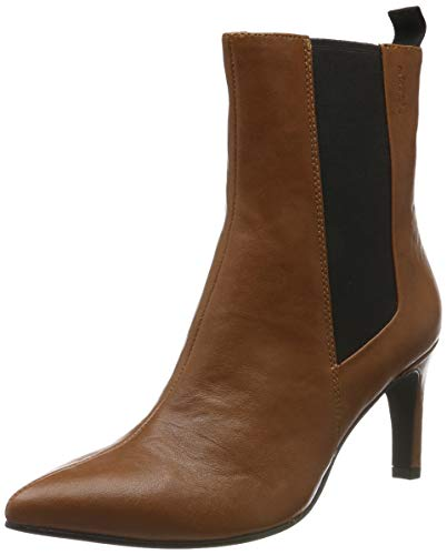 Vagabond Damen Whitney Chelsea Boots, Braun (Cinnamon 4), 36 EU