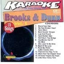 Pro Artist: Brooks & Dunn 1