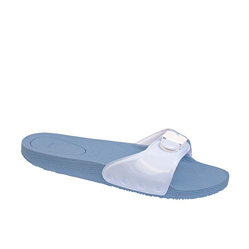 Scholl sea Slippers pop