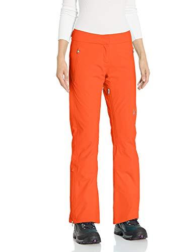 Spyder Women's Traveler Pants, 4/Large, Burst