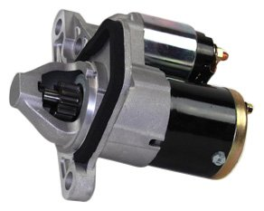TYC 1-17982 Nissan Replacement Starter